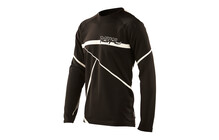Royal Racing Slice Jersey Heren grijs/zwart